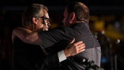 ERC mantiene su apoyo a la investidura de Mas y tiende la mano a la CUP