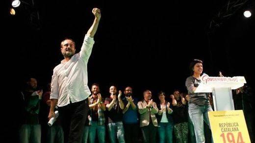 El proceso soberanista, en manos de la CUP: ¿qué va a pedir la formación radical catalanista?