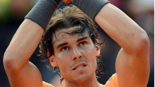 Nadal y Ferrer siguen en el top ten de la ATP