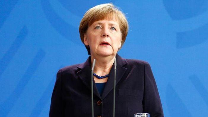 Primer aviso internacional post 27-S: Alemania pide a Cataluña que respete los tratados de la UE