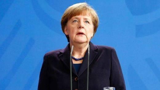 Primer aviso internacional a Cataluña: Alemania pide que respete los tratados de la UE