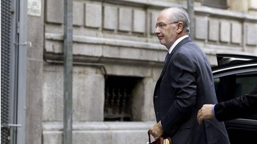 La Audiencia Nacional rechaza juzgar el 'caso Rato' pese a la petición de Anticorrupción
