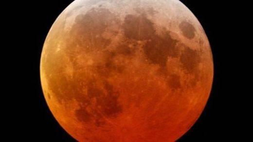 La NASA prueba la existencia de agua salada en Marte