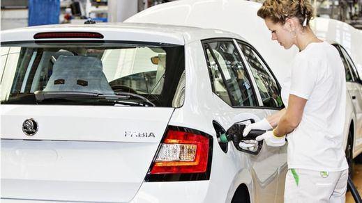 Audi y Skoda cifran sus vehículos afectados por el software fraudulento de Volskwagen