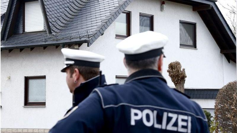 Alemania se avergüenza del incremento de ataques a los centros de refugiados