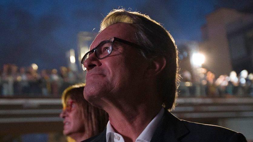 Artur Mas, obligado a renunciar: ni en su coalición le quieren como futuro president