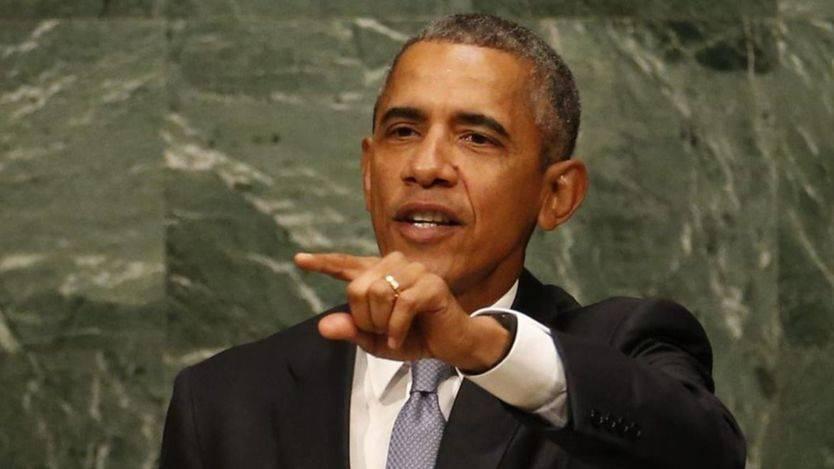 Obama Revolution: el presidente de EEUU pide en la ONU el fin del embargo económico a Cuba