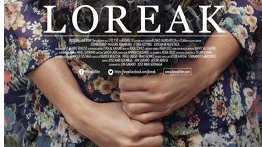 La película vasca 'Loreak' hace historia: elegida por España para el Oscar