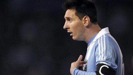 La Fiscalía solicita que se investigue a Messi por un delito fiscal