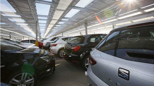 Seat admite haber vendido 700.000 vehículos manipulados
