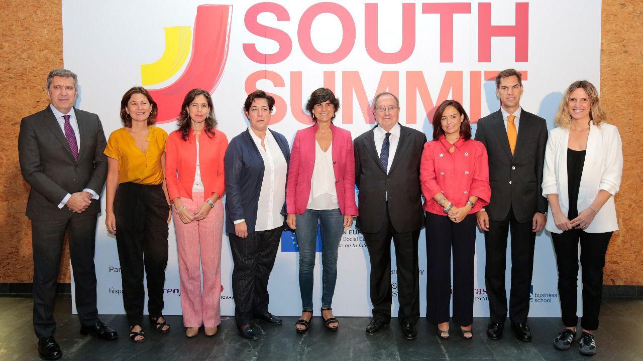 Steve Wozniak, cofundador de Apple, participará en el South Summit 2015 en Madrid