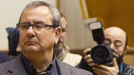 El Tribunal Supremo abre una causa contra el senador de Bildu Iñaki Goioaga por integración en ETA