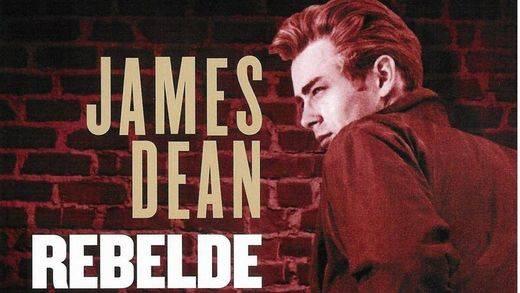 60 años de la muerte del 'rebelde sin causa', James Dean