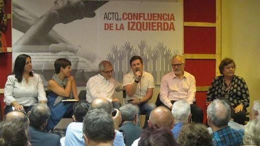Organizaciones de la izquierda 'repudiada' por Podemos hacen una llamamiento