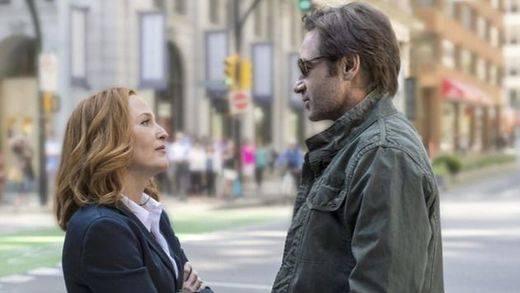 Los agentes Mulder y Scully vuelven a la pequeña pantalla: regresa 'The X-Files'