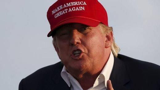 Donald Trump vuelve a la carga: ahora dice que expulsará a los refugiados sirios si es presidente