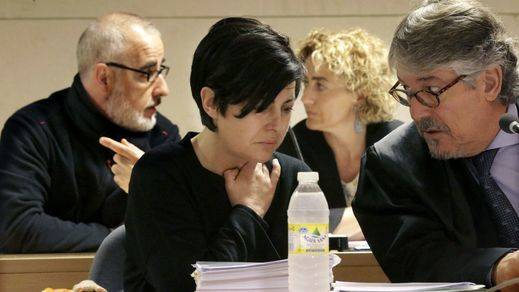 Juicio del 'caso Asunta': Rosario Porto declara sobre la supuesta 'violencia' de su ex marido, Alfonso Basterra