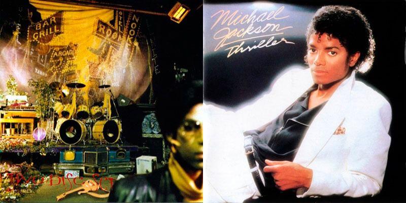 Los 100 mejores discos de los años 80 (Del 10 al 1)
