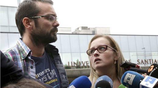 El Hospital de Santiago remite de nuevo al juzgado el caso de Andrea