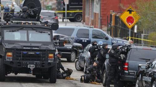 Al menos 13 muertos y 20 heridos por un tiroteo en una universidad de Oregón