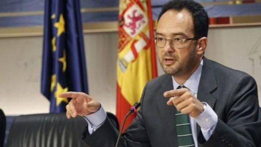 El PSOE advierte del peligro de que un