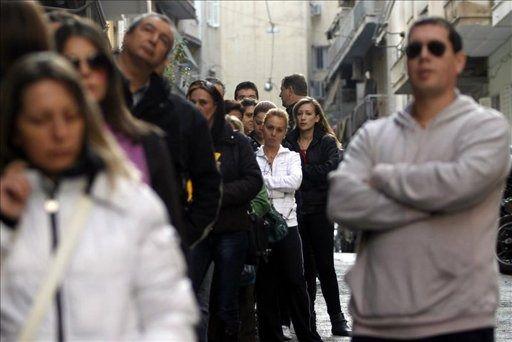 El paro bajó en 8.932 personas en septiembre en Castilla-La Mancha
