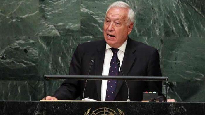 España, a lidiar un monumental lío a nivel mundial durante su presidencia de turno del Consejo de Seguridad de la ONU