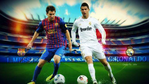 Messi y Ronaldo, como siempre, favoritos de nuevo al Balón de Oro