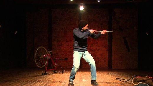 El Teatro del Barrio 'mata' a Pinochet