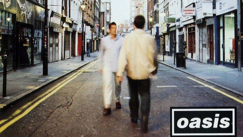 Se cumplen 20 años del '(What's the Story) Morning Glory?' de Oasis, la obra cumbre del Britpop