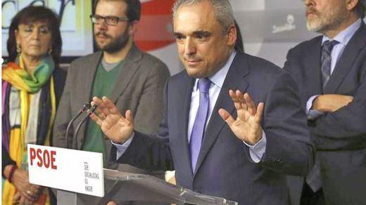 >> Y, mientras, el Comité Regional del PSM aprueba la lista de Pedro Sánchez para las Generales con el 95,5%