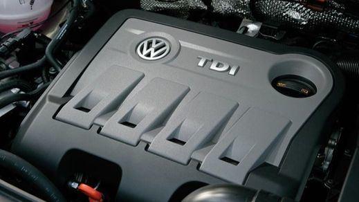 Volkswagen habilita un número de teléfono para informar a los afectados
