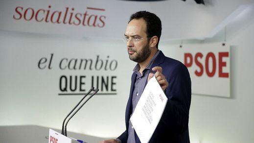 EL PSOE contra la reforma laboral