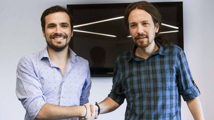 Iglesias y Garzón se vieron en secreto esta semana