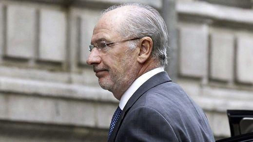 Nadie quiere juzgar el 'caso Rato': El Tribunal Supremo decidirá quién es competente