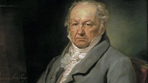 Goya y sus retratos, protagonistas en Londres con una gran exposición en la mítica National Gallery