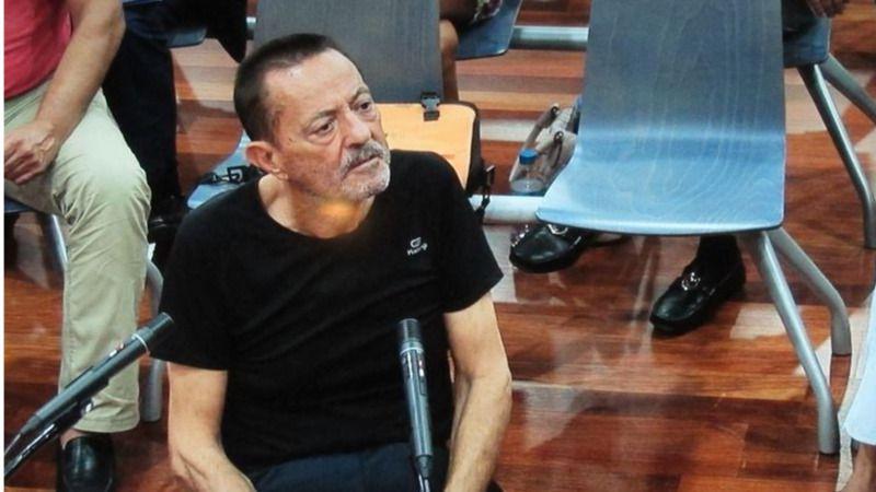 Julián Muñoz recibe el alta tras pasar 10 días en el hospital