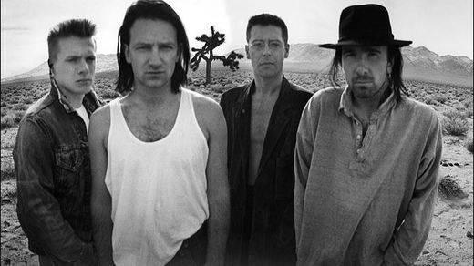 U2 en cinco discos imprescindibles
