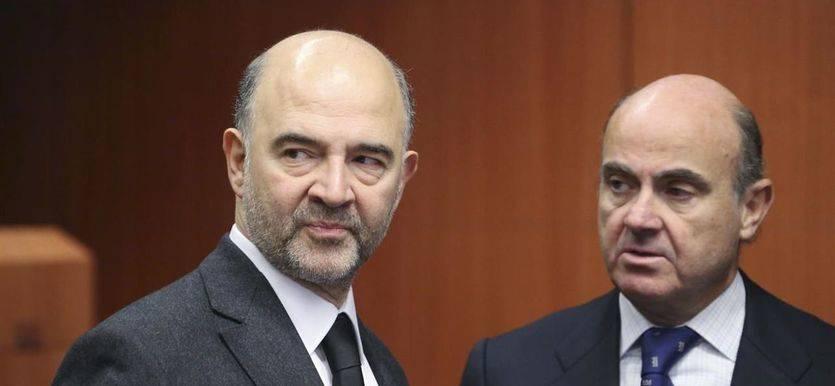 >> Europa no cree que España vaya a cumplir los objetivos de déficit en 2015 y 2016