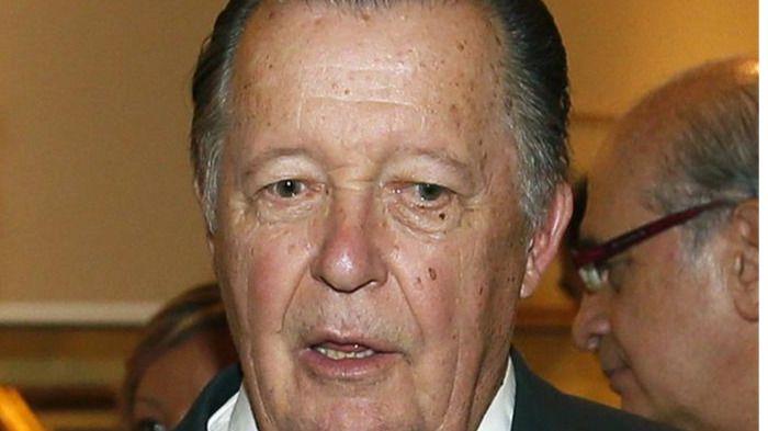 Muere el infante Carlos de Borbón, primo del Rey Juan Carlos