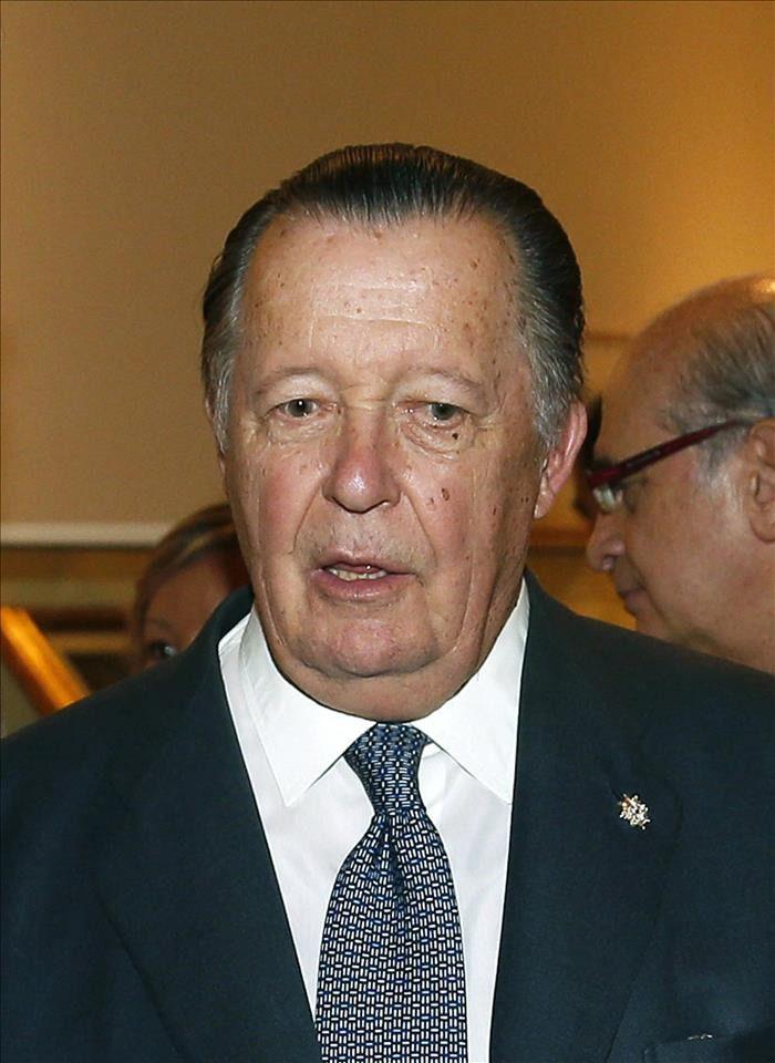 Muere el infante Carlos de Borbón, primo del rey Juan Carlos, en su finca de Ciudad Real