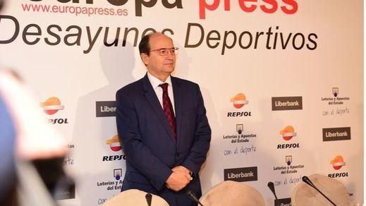 El Sevilla admite que le está