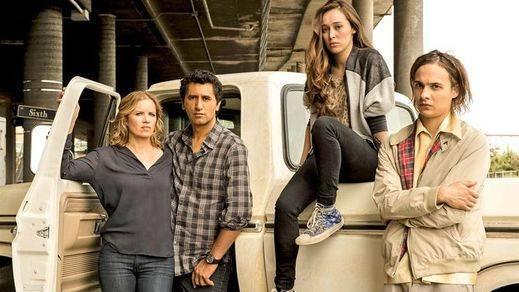'Fear The Walking Dead' tendrá una nueva oportunidad tras una floja primera temporada