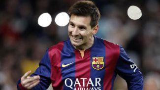 La Fiscalía le exculpa a Messi del fraude fiscal y sólo pide cárcel para su padre