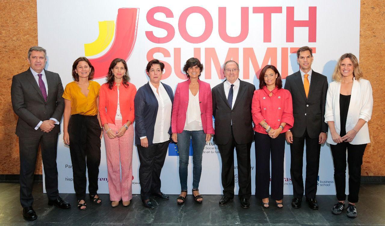 Steve Wozniak, cofundador de Apple, y el presidente del Gobierno, Mariano Rajoy, abrirán este miércoles South Summit 2015