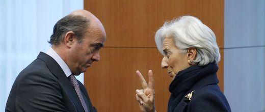 El FMI pronostica un enfriamiento del crecimiento mundial aunque libra a España de la desaceleración