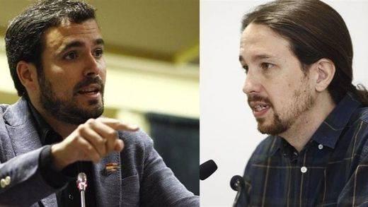 Fin del culebrón 'Garzón-Iglesias': Podemos lamenta que no haya querido sumarse y cierra las negociaciones