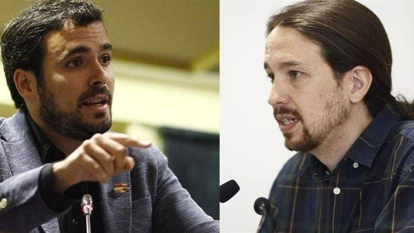 IU se queja de una ruptura 'unilateral' pero según Podemos ha sido en un 'clima cordial'