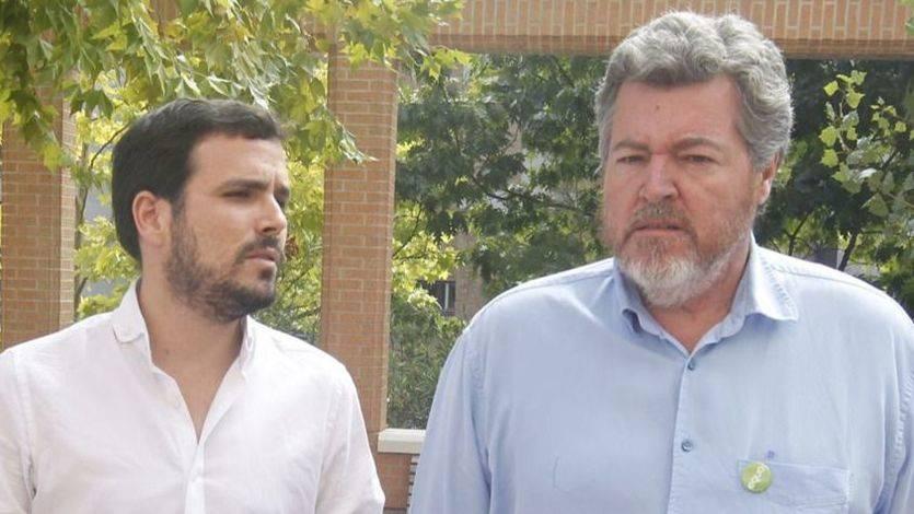 Equo empuja por una lista única de la izquierda: pide a IU y Podemos que retomen negociaciones