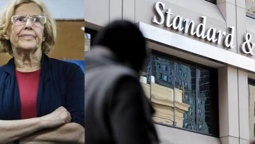 Standard & Poor's sigue mejorando la calificación de la deuda de Madrid tras ver acabado su contrato